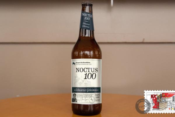 RIEGELE NOCTUS 100
